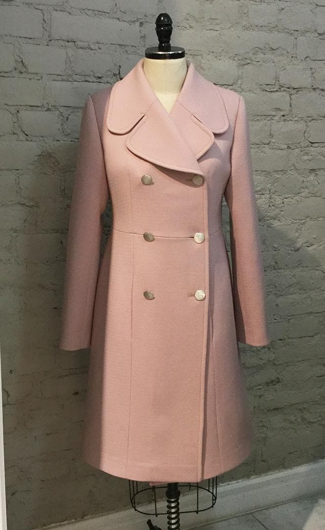 Сшить пальто на заказ с ценами 314